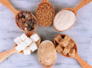 Sugar-Types